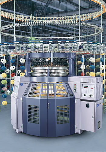 Knitting Machines Unlimited : S f terrot